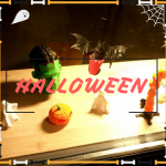 Objets pour Halloween en impression 3D